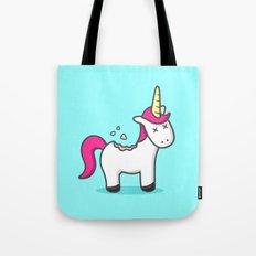 Unicorn Cookie Tote Bag