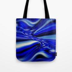 Code Blue Tote Bag