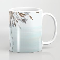 The Leaf Boatman Mug