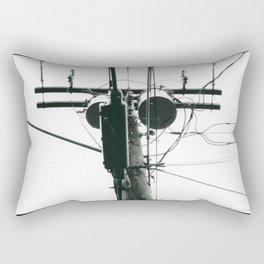 Proboscis Rectangular Pillow
