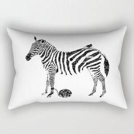 Natrual Prisoner Rectangular Pillow