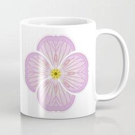 Evening Primrose Coffee Mug