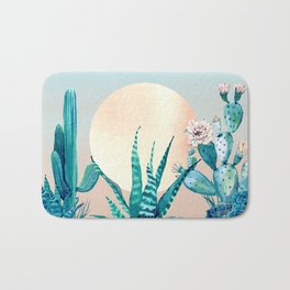 Desert Dawn Bath Mat