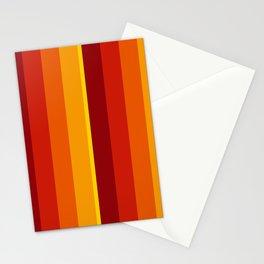 Stripes 193 Stationery Cards