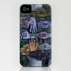 Another World 6  Slim Case iPhone (4, 4s)