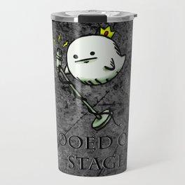King Boo Travel Mug