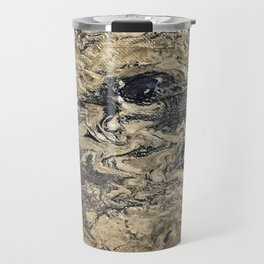 Pennatulacea Travel Mug