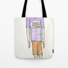 Happy Halloween (Color) Tote Bag