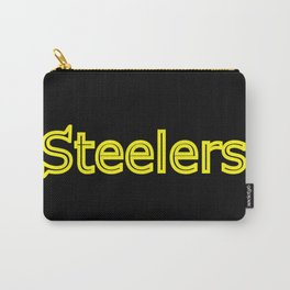Steelers - #1 Carry-All Pouch