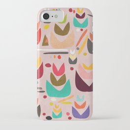 Proud Garden iPhone Case