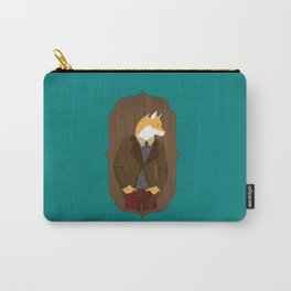 Mr Fox is stylish Carry-All Pouch