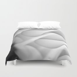 Shapes Duvet Cover