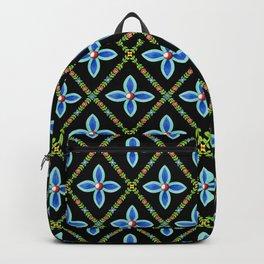 Elizabethan Lattice Backpack