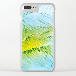 Bluegill Clear iPhone Case