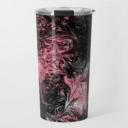 Abstract X 0.1 Travel Mug