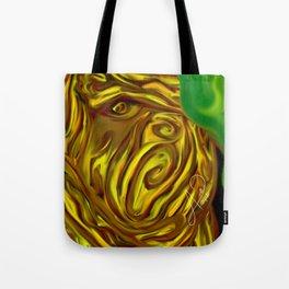 Arbol 012 Tote Bag