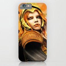 The Golden Champion iPhone 6s Slim Case