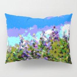 Lupines Pillow Sham