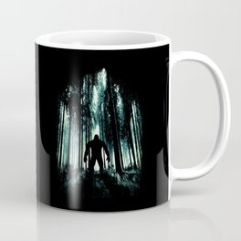 Untold Mystery Coffee Mug