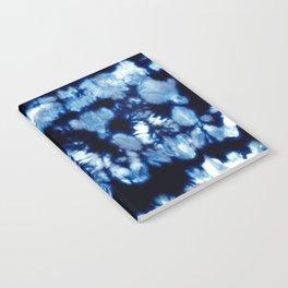 Tie-Dye Shibori Neue Notebook