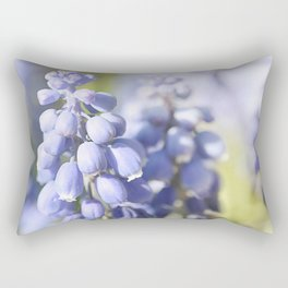 No Winter Lasts Forever Rectangular Pillow