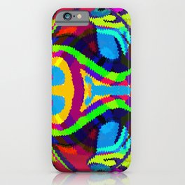 Gettin' Jiggy iPhone Case