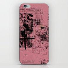 misprint 112 iPhone & iPod Skin