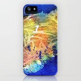 archipelago iPhone Case
