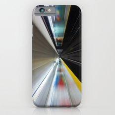Speed No 2 Slim Case iPhone 6s
