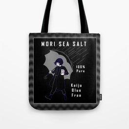 Mori Salt Tote Bag