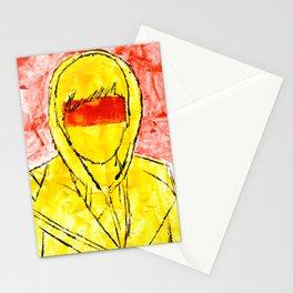 Sara Stationery Cards