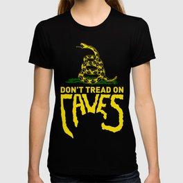 CAVES T-shirt