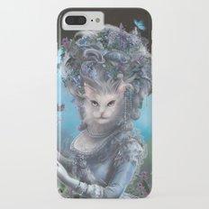 Marie Antoinette Slim Case iPhone 7 Plus