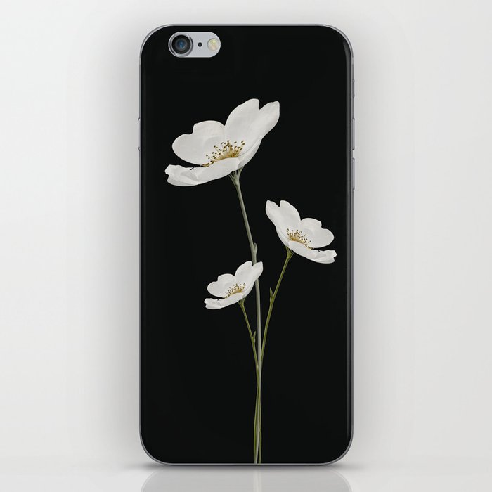 Flowers 5 iPhone Skin