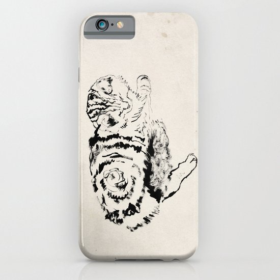 Harryhausen  iPhone & iPod Case