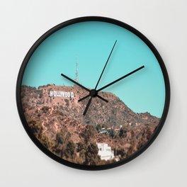 The Dream Wall Clock