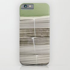 Papers iPhone 6 Slim Case