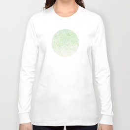 flavor of young leaves Long Sleeve T-shirt