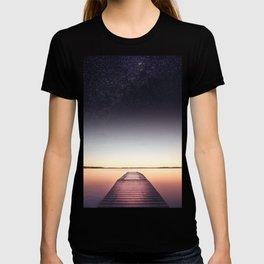 Skinny dip T-shirt