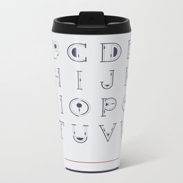 CS Zero Metal Travel Mug