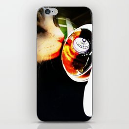 What's Real Anymore? iPhone Skin