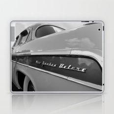 1955 Chrysler New Yorker DeLuxe Laptop & iPad Skin
