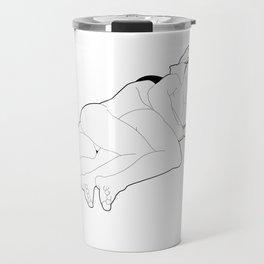 Cuddle Travel Mug