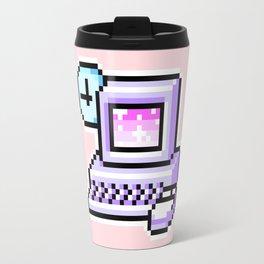 Cute Computing Travel Mug