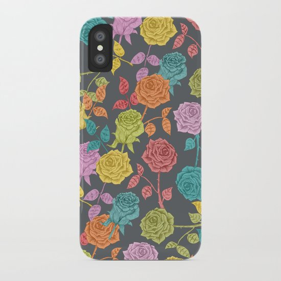 ROSES iPhone Case