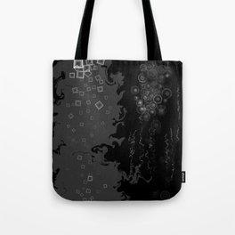 Vanishing Feeling Tote Bag