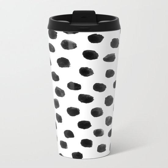 005A Metal Travel Mug