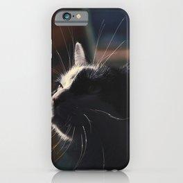 Queen Margo iPhone Case