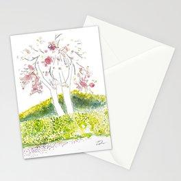 Real Jardín Botánico Stationery Cards