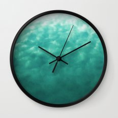 Part of Your World II (Fine Art) Wall Clock